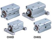 JIS Standard Compact Hydraulic Cylinder