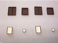 Pressed Ceramics for LED products
