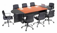 Morris conference table