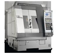 HS430L Sodick's high-speed linear machining