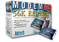 56K External Modem