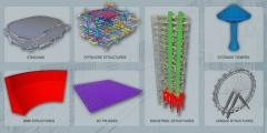 Integrated Software For Structural Analysis