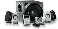 Logitech Z5500 Speaker