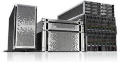 HP ProLiant - the world's most