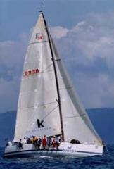 Farr® 40 One Design Yacht
