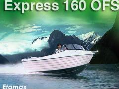 Express 160 OFS Boat