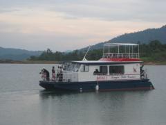 14.0 metres Aluminium Passenger Catamaran