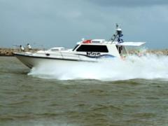 14.5 metres Composite Pleasure Boat
