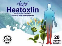 Heatoxlin