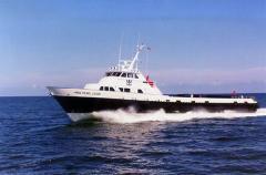 Crew Boats
