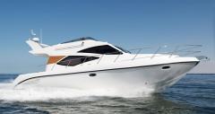 Oryx 40 Fly Boat