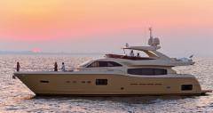 Altura 840 Yacht