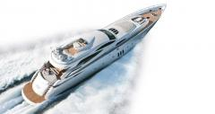 Pershing 115' Yacht
