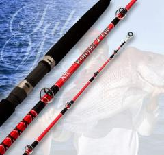 """Vortex Plus"" Rod"