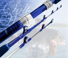 """X-Treme"" IGFA Series Rod"