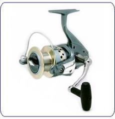 Tica DynaSpin Fishing Reel