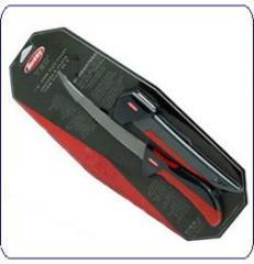 Berkley TEC 6 Inch Firm Flex Fillet Knife
