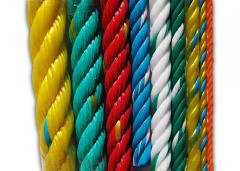 Poly Propylene Rope
