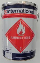 Oleoresinous Aluminium Heat Resistant