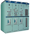 Power distribution system model : MS22