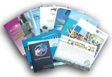 Product Catalog / Company Profile / Company Annual