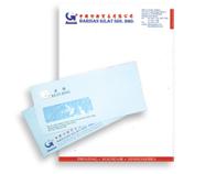 Envelope & Letterhead