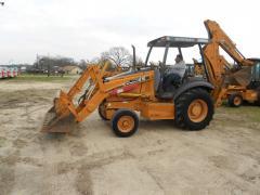 Case Tractors S4178