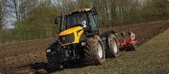 JCB Tractors  2155