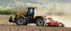 JCB Tractors  2170