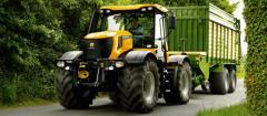 JCB Tractors  3200 Xtra
