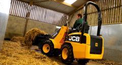 JCB Tractors  403