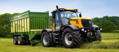LCB Tractor 3230 Xtra