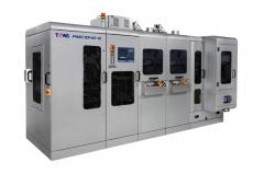 """""""Flow Free Thin"""" compression molding technology"""
