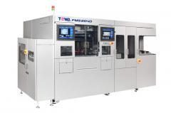 TOWA's modular concept singulation system