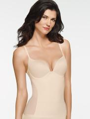 Sheer Enough Push Up Shape Camisole