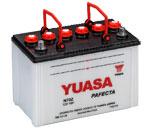 Automotive Conventional Batteries