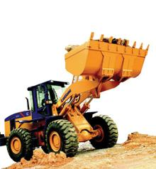 Liugong Wheel Loader 862