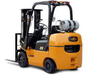 Hangcha Forklift К-20 С