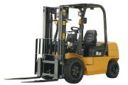 Hangcha Forklift К 15-18
