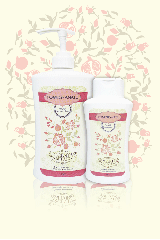 Pomegranate Bodywash