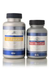 TF Glucoach® + 4Life Targeted Vitamin &