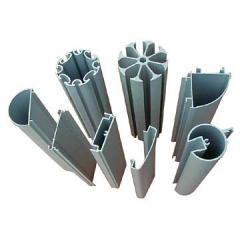 Aluminium Profile for Display Stand &