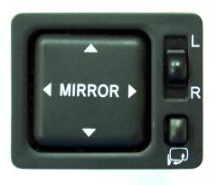 Switch (Outer Mirror - Flipping)
