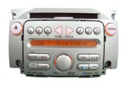Myvi Radio B.Tooth (CU7000)