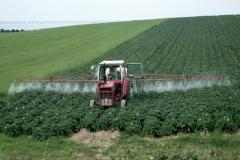Agricultural Equipment and Chemical Products