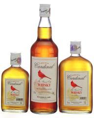 Cardinal Whisky