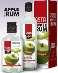 ASTA Apple RUM (White)