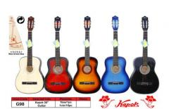 Kapok 38 Gitar