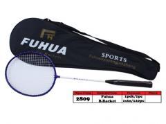Fuhua B.Racket