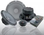 25mm Carbon Fiber Components